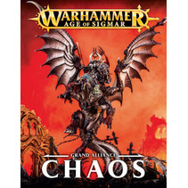 Grand Alliance: Chaos (SC)