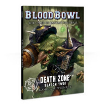Blood Bowl: Death Zone Season Two!