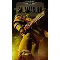 Tome of Fire Trilogy 1: Salamander
