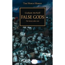 The Horus Heresy 2: False Gods (Pocket)