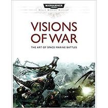 Space Marine Battles: Visions of War (HC)