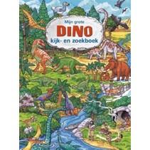 Mijn Grote Dino Kijk- en Zoekboek