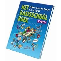 Het Basisschoolboek (3de Editie)
