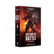 Sisters of Battle:: The Omnibus