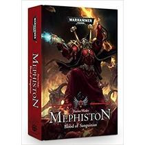 Mephiston: Blood of Sanguinius (SC)