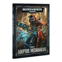 Codex: Adeptus Mechanicus (2017)