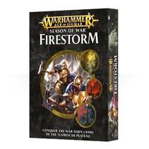 Age of Sigmar Season of War: Firestorm