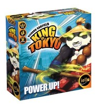 King of New York: Power Up Expansion (refresh 2017)