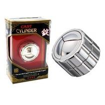 Cast puzzel: Cylinder