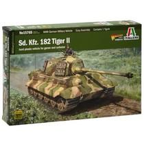 Bolt Action: Sd. Kfz. 182 Tiger II (King Tiger)