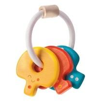 PT: Baby Key Rattle