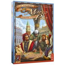 In de voetsporen van Marco Polo: Venetië