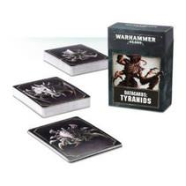 Datacards: Tyranids (2017)