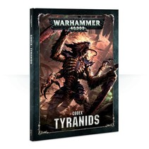 Codex: Tyranids (2017)