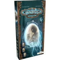 Mysterium: Secrets & Lies