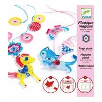 Magisch Plastic: Pony & Kitten