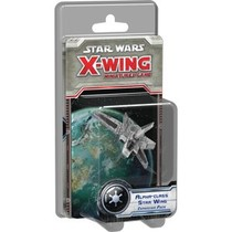 Star Wars X-Wing - Alpha-class Star Wing expansion