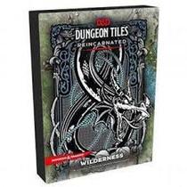 D&D 5th Edition Dungeon Tiles Reincarnated: Wilderness