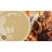 Playmat L5R: Right Hand of the Emperor