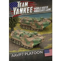 Team Yankee: AAVP7 Platoon