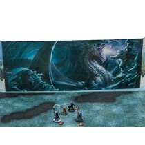 D&D 5th Edition Dungeon Master Screen: Tyranny of Dragons