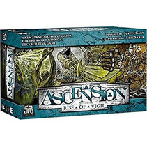 Ascension Rise of Vigil