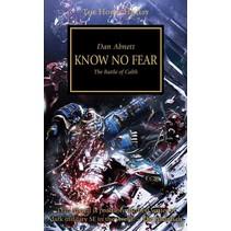 The Horus Heresy 19: Know No Fear (Pocket)
