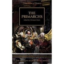 The Horus Heresy 20: The Primarchs (Pocket)