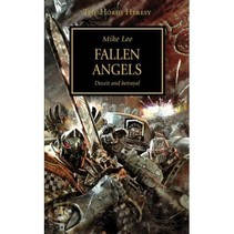 The Horus Heresy 11: Fallen Angels (Pocket)