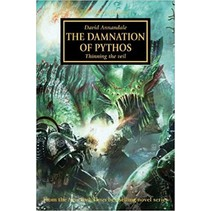 The Horus Heresy 30: Damnation of Pythos (Pocket)