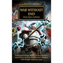 The Horus Heresy 33: War Without End (Pocket)