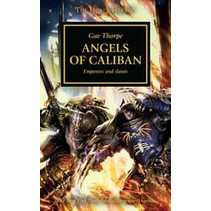 The Horus Heresy 38: Angels of Caliban (Pocket)