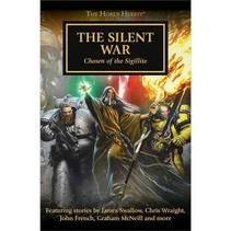 The Horus Heresy 37: The Silent War (Pocket)