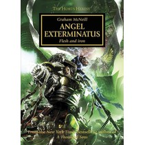 The Horus Heresy 23: Angel Exterminatus (Pocket)
