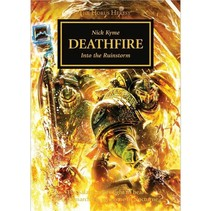 The Horus Heresy 32: Deathfire (Pocket)