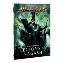Battletome Death: Legions of Nagash (HC)