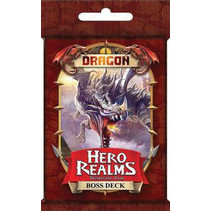 Hero Realms Boss Deck: Dragon