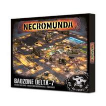 Necromunda: Badzone Delta-7