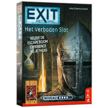 Exit - Het Verboden Slot