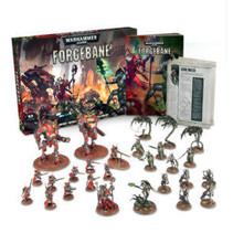Warhammer 40.000: Forgebane