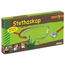 Expeditie Natuur: Stethoscoop