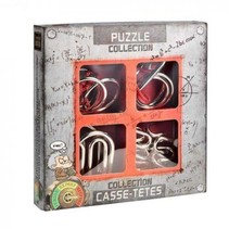 Metal Puzzles Collection Extreme
