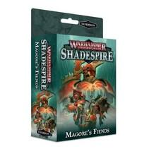 Warhammer Underworlds: Magore's Fiends