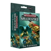Warhammer Underworlds: The Farstriders