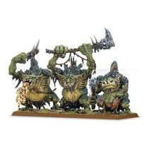 Fellwater Troggoths (River Trolls)