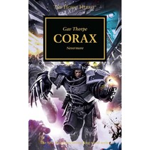 The Horus Heresy: Corax