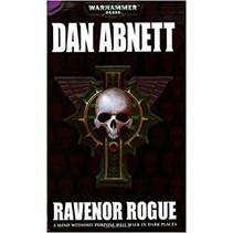 Ravenor Trilogy III: Ravenor Rogue (SC)