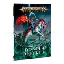 Battletome Order: Idoneth Deepkin