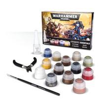 Essential Paint Set: Warhammer 40.000