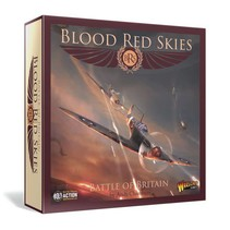 Blood Red Skies: Battle of Britain